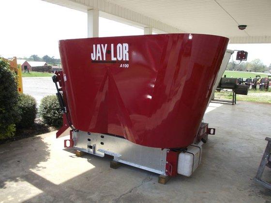 2016 Jay-Lor A100 in Arley,
