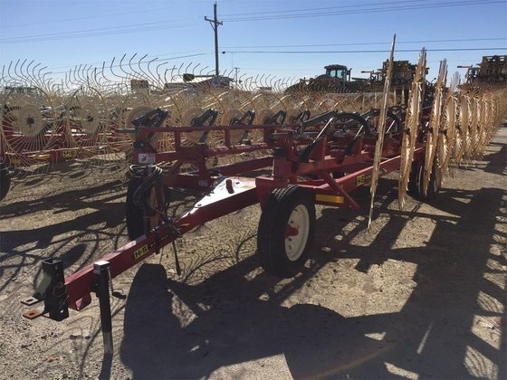 2014 H&S BF16H in Chickasha,
