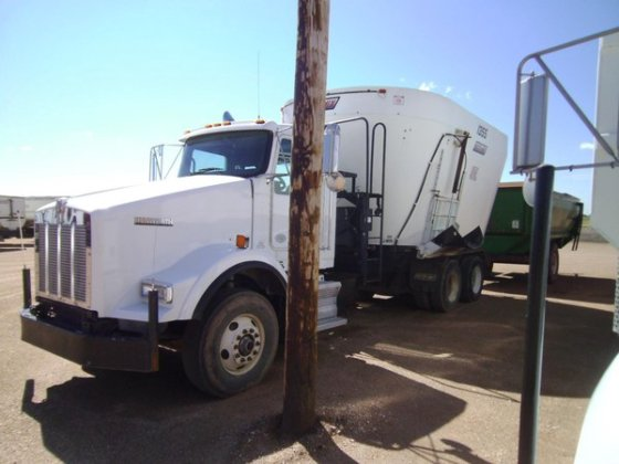 2009 RotoMix 1355H in Pierce,