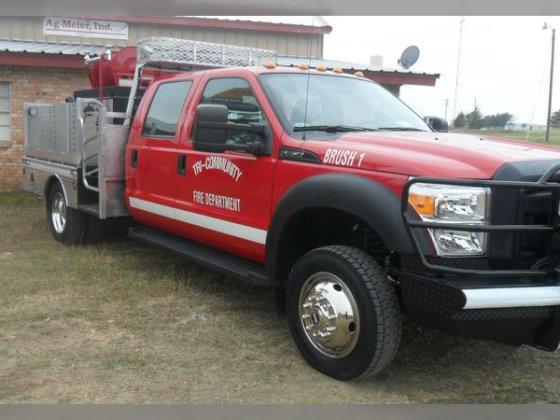2014 Tri Community Fire Dept.