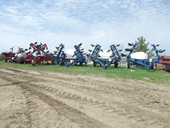 2015 Ag Systems in DeForest,