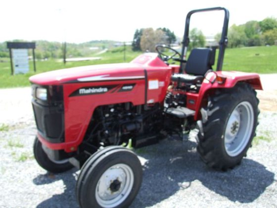 2016 Mahindra 4540 in Columbia,
