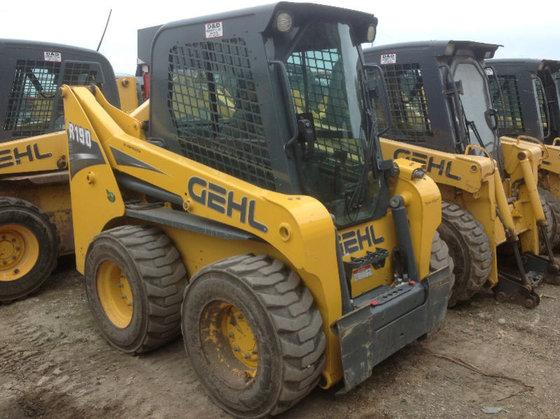 2013 Gehl R190 in Chilton,