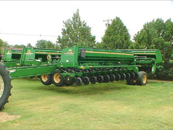 Great Plains 3S-5000HD in Johnson
