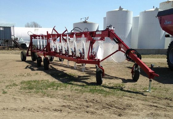Rowse WR20 in Onida, SD