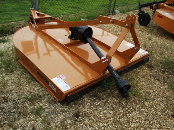 2016 Woods RC6 in Montgomery,