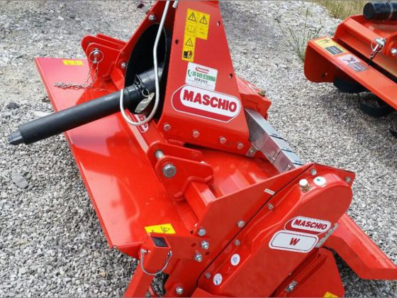2015 MASCHIO W105 in McMinnville,