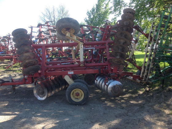 Krause 4900 in Chilton, WI