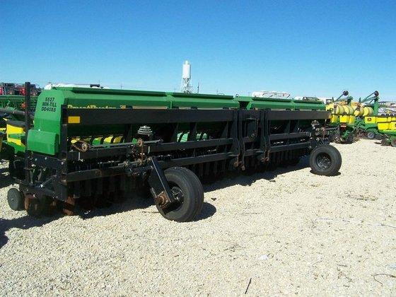 CrustBuster 5527 in Seminole, TX