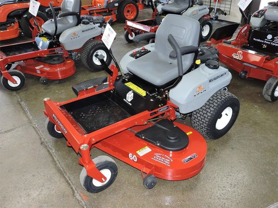 Worldlawn VIPER WYRZ60U26BS in Hilliard,