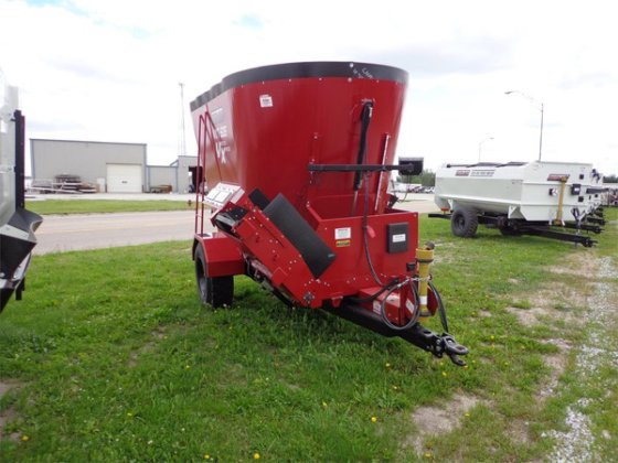 RotoMix VXT505 in Central City,