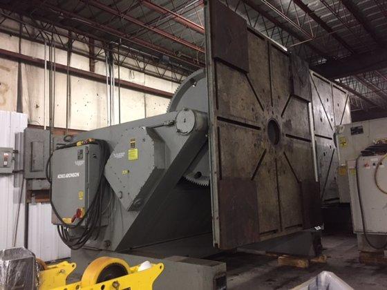 70,000 lb. WELDING POSITOINER **KOIKE