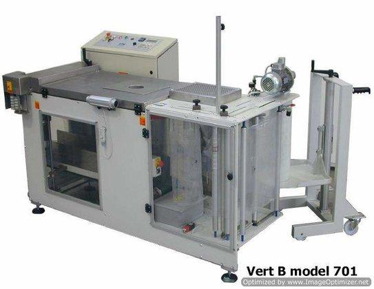 NewMa Packaging Machinery Vert B
