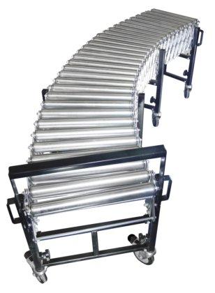 IOPAK EHR18-13 - Expandable Roller
