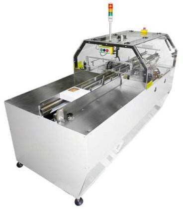 IOPAK HF-390 - Semi Automatic