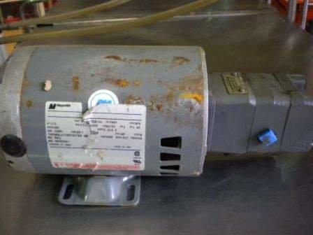 VIKING GPV-0514-96 - Hydraulic Gear