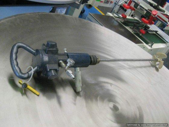 IOPAK Pneumix - Air Mixer