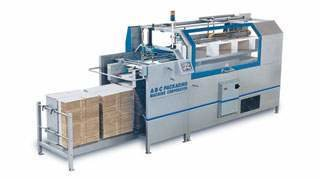 ABC PACKAGING MACHINE CORP 330T