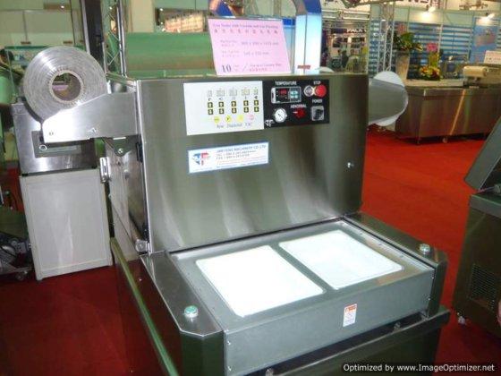 DIAMOND J-V053A - Vacuum &