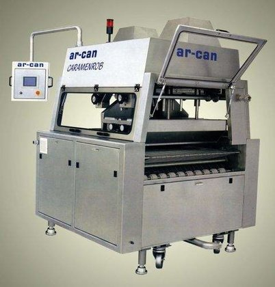 AR-CAN ACCP 1000 Custom in