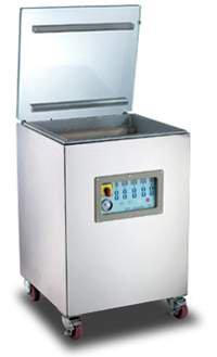 DIAMOND J-V002D - Automatic Vacuum
