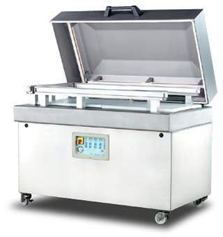 DIAMOND J-V008D - Automatic Vacuum