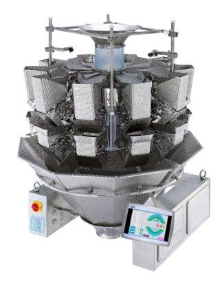 IOPAK AC-6B10-2B-03X - 10 Head
