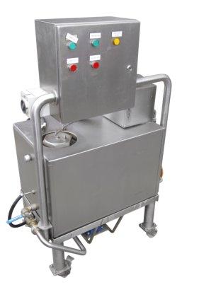 ALFA LAVAL - Heat Exchanger