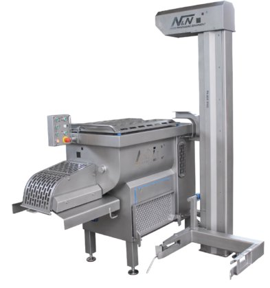 N&N NADRATOWSKI MIX-300 - 300LPaddle