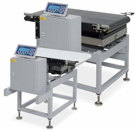 METTLER TOLEDO ICS469-40 - Checkweigher