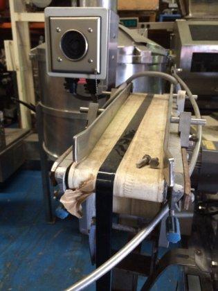 OKURA Belcon Mini - Conveyor