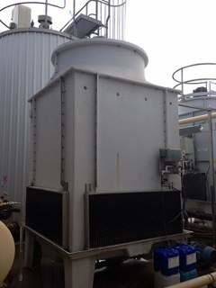 AQUA Cool Water Tower in