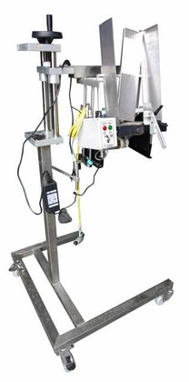 PACKAGING AUTOMATION - Card Feeder