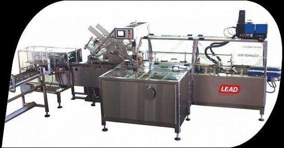 LEAD TECHNOLOGY LTD MKH-4 in