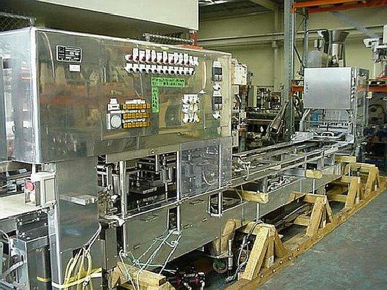 SHINWA NWAFD/3Y2/175/6000S - Retortable Tray