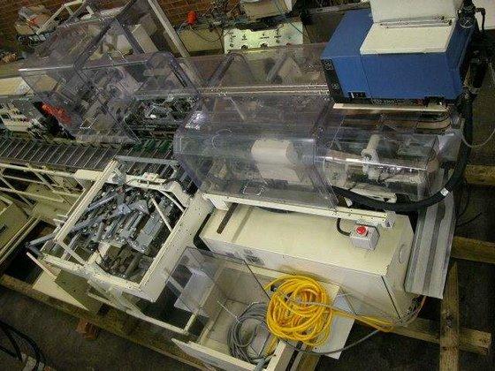 O-M LTD VCR 45 in