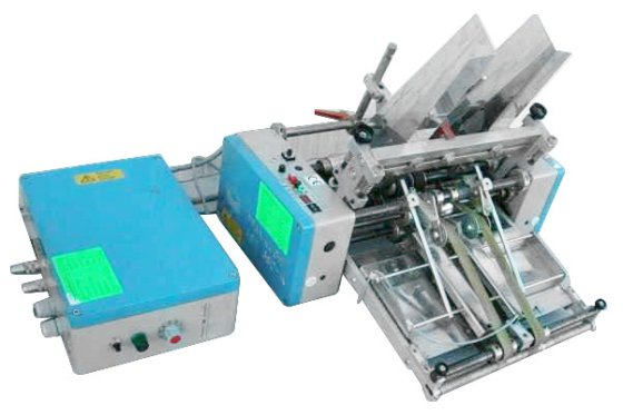 PFANKUCH ASB-380-K - Sheet Feeder/Card