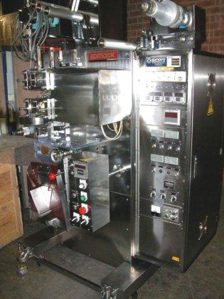 KOMACK KL-313.2/S - Sachet Packer