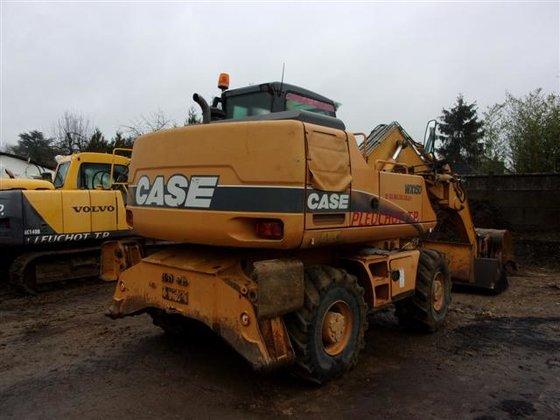 2003 Case WX 150 ERF