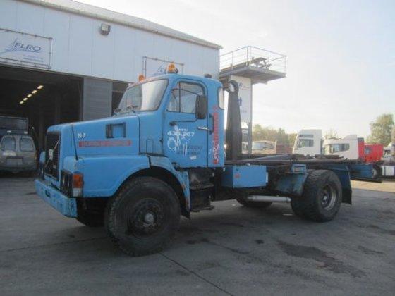 1982 Volvo N 7 (FULL