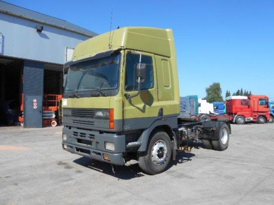 1996 DAF 85 ATI 360