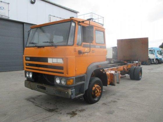 1988 DAF 1700 (FULL STEEL