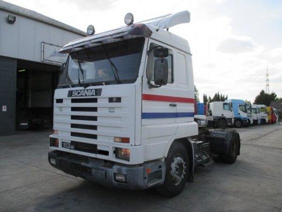 1996 Scania 113 - 380