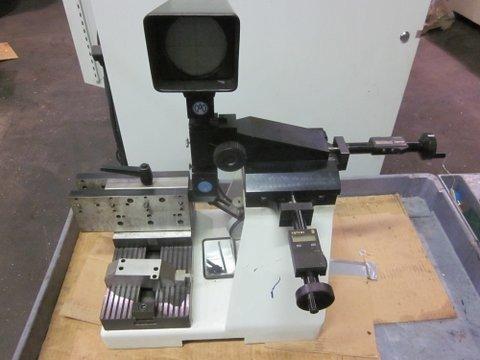 2000 TORNOS 213-4C-003 TOOL PRESETTER