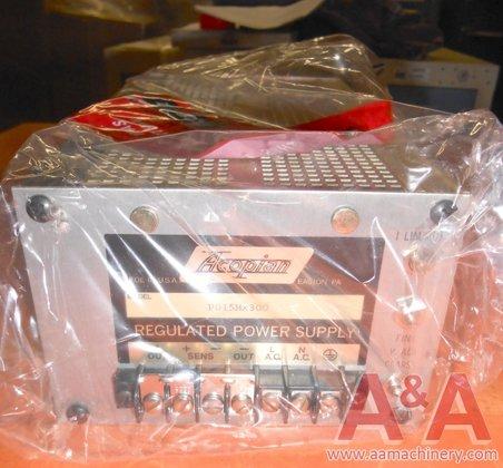 Acopian P015MX300 AC DC Regulated