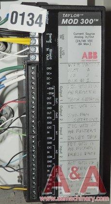 ABB Taylor Mod 300, 623