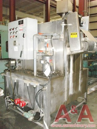 1999 FJC Services LLC Degreaser,