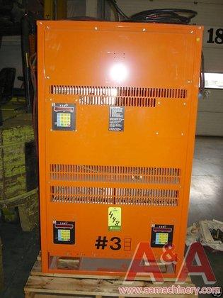 Ferro 36 Volt Forklift Battery