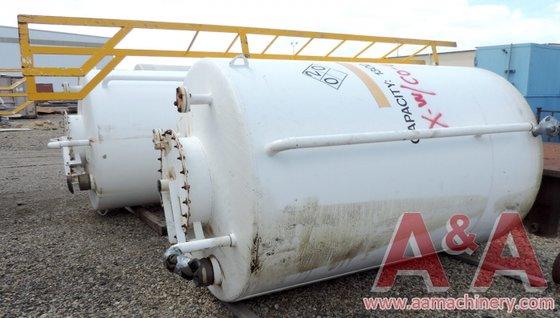 1300 Gallon Tank in Morrisville,