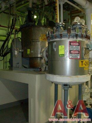 2002 Western States Centrifuge 2002